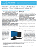 thumbnail of the Verizon Power Management Case Study