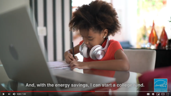 ENERGY STAR Day Video