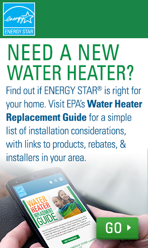 Water Heater Replacement Guide Web Button