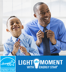 Light the moment web button thumbnail image