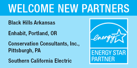 These organizations recently joined the Home Performance with ENERGY STAR program