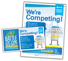 Download the BOOTCAMP 2016 We're Competing activity kit here.