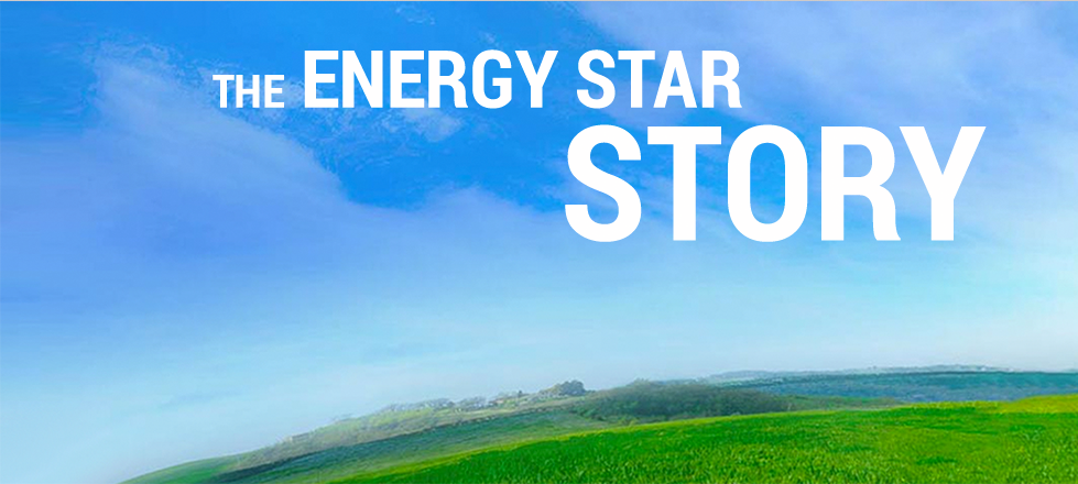 The ENERGY STAR Story
