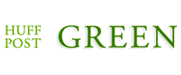 Huffington Post Green logo