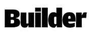 Builder magazine logo