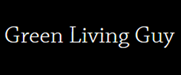 Green Living Guy Blog Logo
