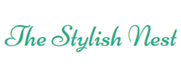 The Stylish Nest Blog logo