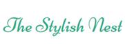 The Stylish Nest Blog logo