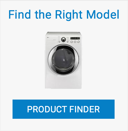 Find the right model dryer