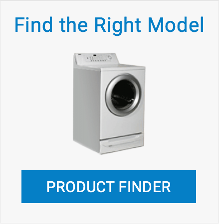 Find the right model washer