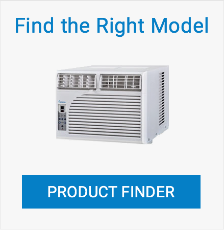 Find the Right Model Product Finder
