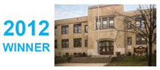2012 Winner Demarest Elementary School