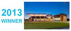 2013 Winner Claiborne Elementary School