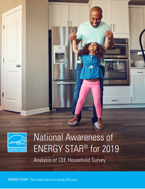 2019 National Awareness Report Cover