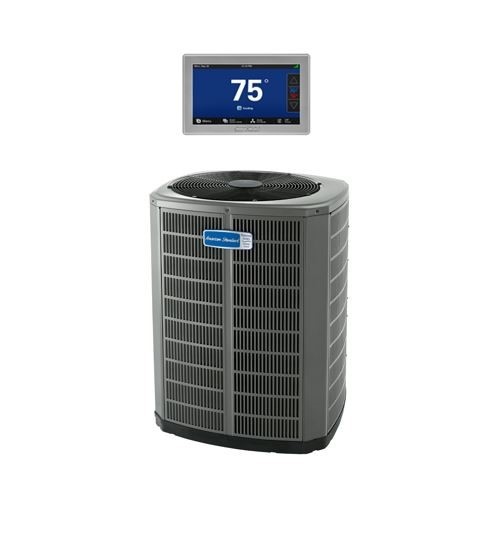 Energy Star Most Efficient 2019 Central Air Conditioners