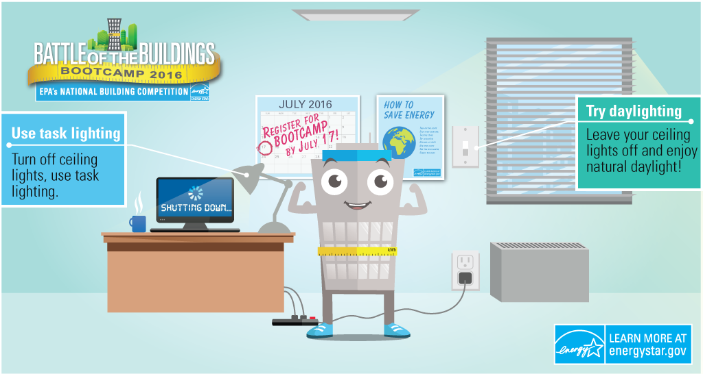 Bob lighting graphic  sc 1 st  Energy Star & Can You Spot All the Office Energy-Saving Tips? | | ENERGY STAR azcodes.com