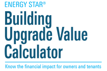 Building Upgrade Value Calculator