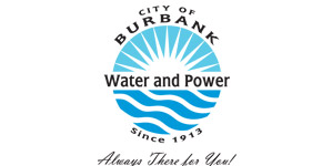 Burbank Water & Power logo