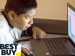 Best Buy Teen Tech Centers