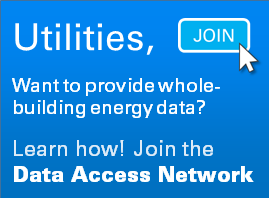 Utilities, want to provide whole-building data? Learn how! Join the Data Access Network!