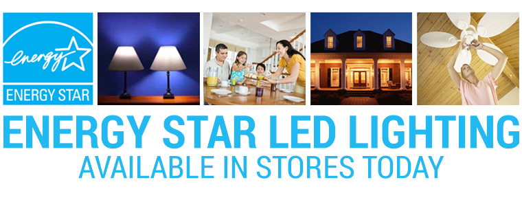 Led Lighting Made Easy Products Energy Star