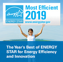 Most Efficient 2019: The Year's Best of ENERGY Efficiency and Innovation