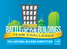 Battle of the Buildings Team Challenge - EPA's National Building Competition