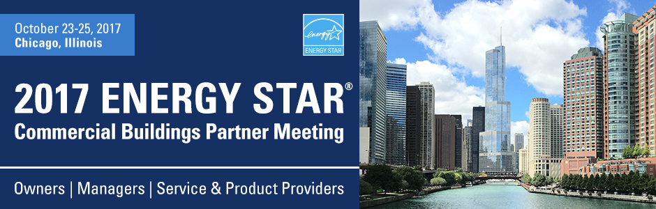 ENERGY STAR Commercial Buildings Partner Meeting