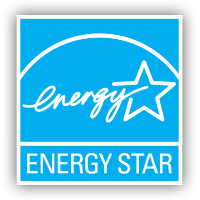 Energy Star Cert Logo
