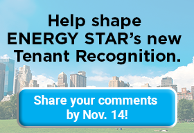 ES Tenant Star Request for Public Comment