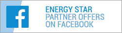 ENERGY STAR PARTNER OFFERS ON FACEBOOK