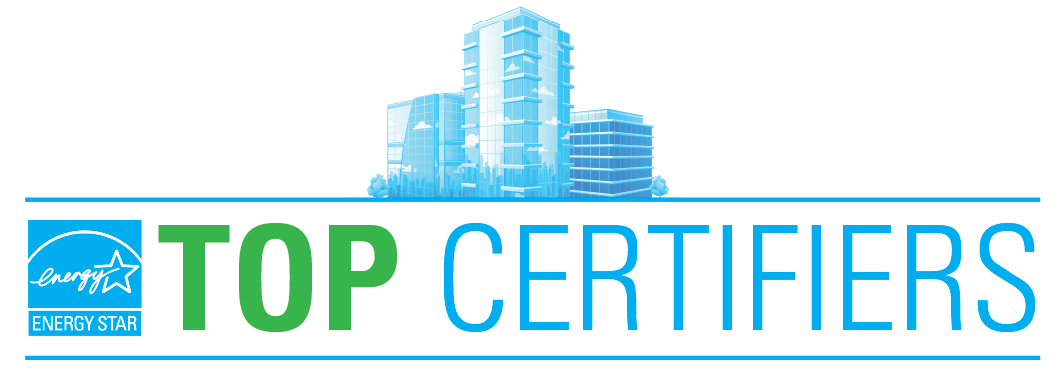 ENERGY STAR Top Certifiers