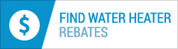 Find Water Heater Rebates