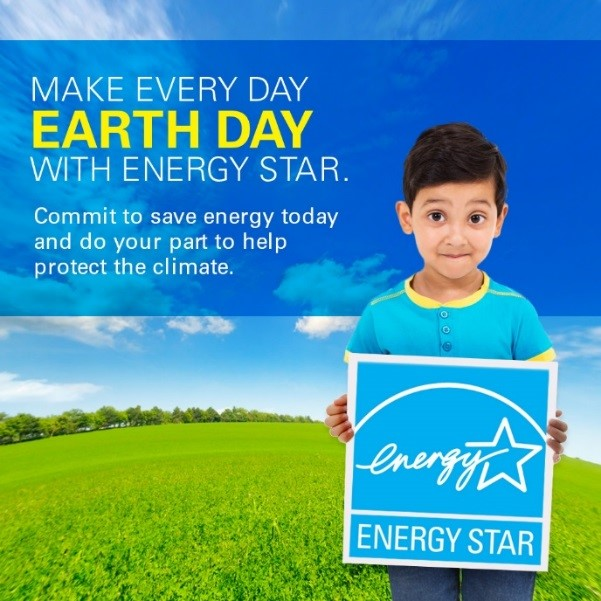 Earth Day message