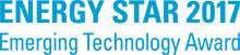 ENERGY STAR 2017 Emerging Technology Award