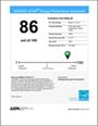 Sample ENERGY STAR Scorecard