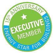 Executive Member Badge