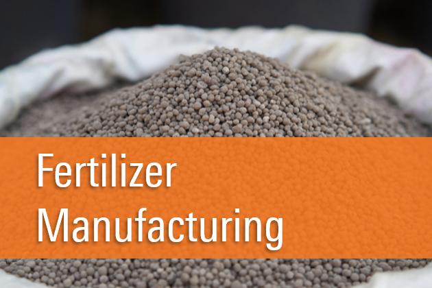 Fertilizer Manufacturing