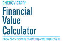 Financial Value Calculator