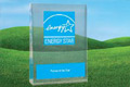 image of an ENERGY STAR award