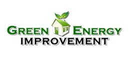 Green Energy Improvement Logo
