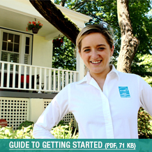 Guide to getting started with a Home Performance with ENERGY STAR project