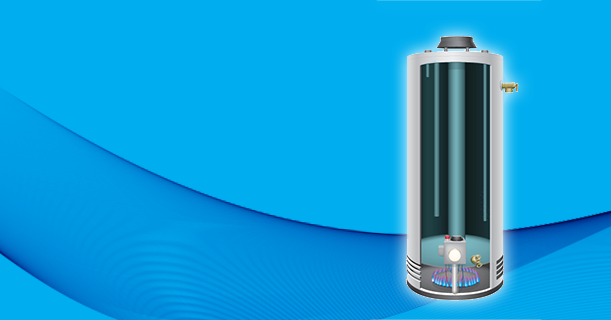 Energy Efficient Gas Water Heater Energy Star