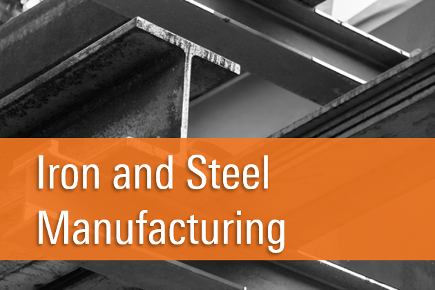 Iron and Steel Manufacturing