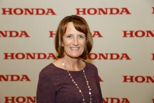 Joanna Bambeck, Honda