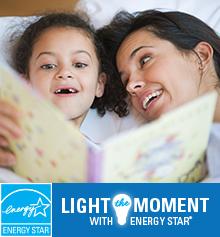 Light the Moment