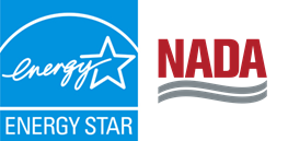 Logos -- ENERGY STAR and NADA