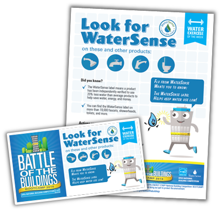 Look for the WaterSense _ Thumbnail