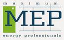Maximum Energy Professionals logo