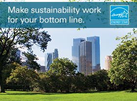 Make sustainability work for your bottom line